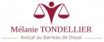 Me Tondellier, avocat à Douai